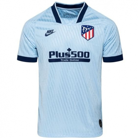 Резервная форма Атлетико Мадрид (Atletico Madrid) сезон 19/20